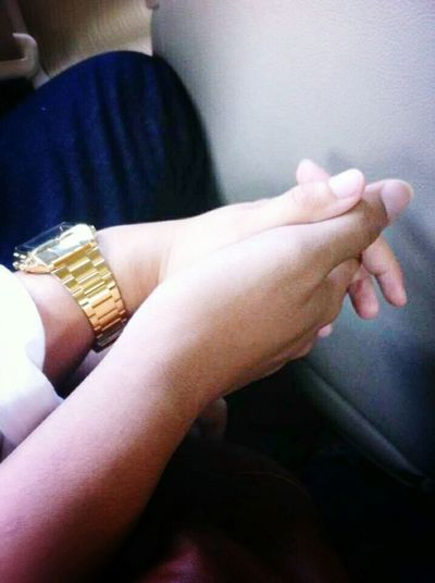 You and me together forever♥ Love