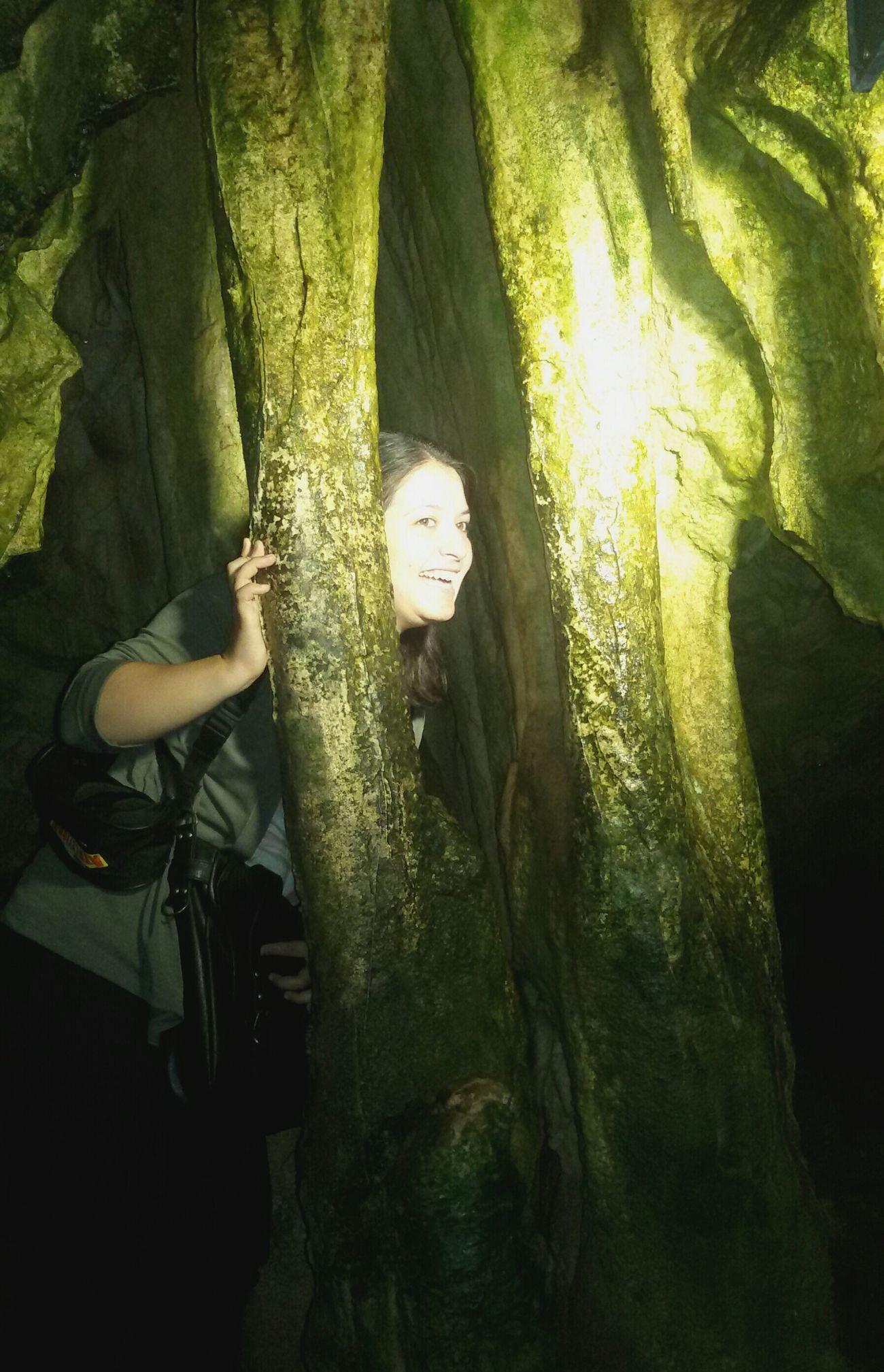 Burdur İnsuyu CavePeople And Places Person Nature Burdur Insuyu Cave Smile Stalagmite Turkey First Eyeem Photo