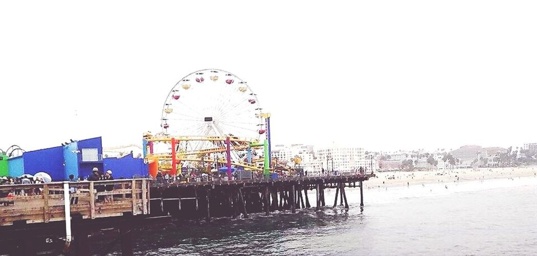 Santa Monica Vacations