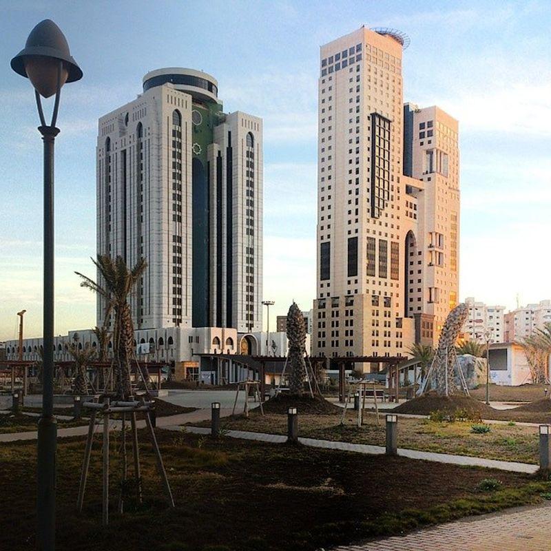 Tripoli Libya Tower برج طرابلس ليبيا