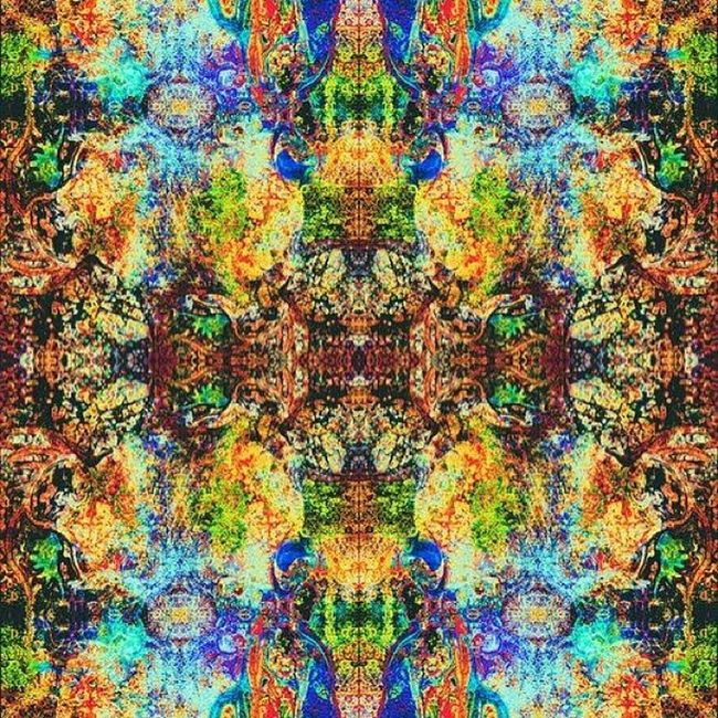 Psy Psyhavoc Psychedelic Psychedelicart Grooveydelika Trippy Lucy