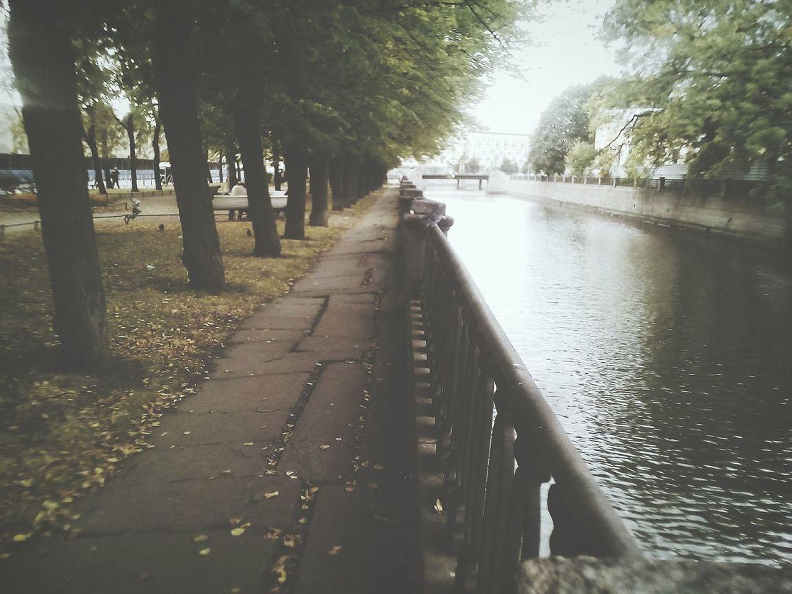 Obvodnoy Kanal