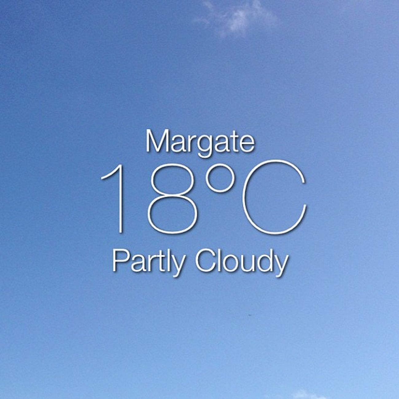 Weather Instaweather Instaweatherpro Sky outdoors nature world margate unitedkingdom day summer gb birchington