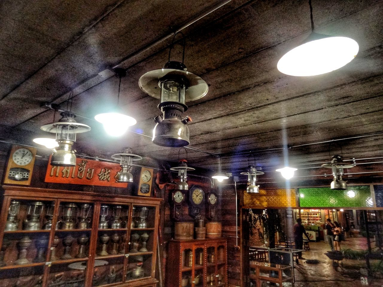Old Shop Store Indoors  Light And Shadow Light Bulbs Traditional Medicine Shop Shadow Hanging No People Night Lighting Equipment Low Angle View Indoor Vintage Photography