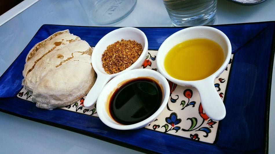Food Plate Ready-to-eat Foodporn Dukkah