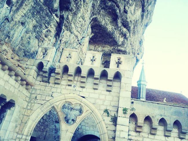 Santuario de Rocamadur Campanar