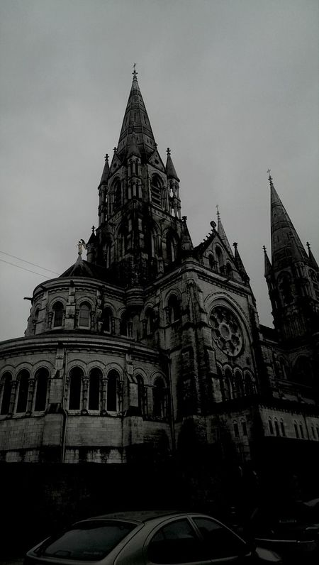 Cathedral Cork Ireland