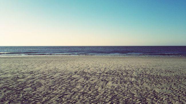 Beach Eiderstedt