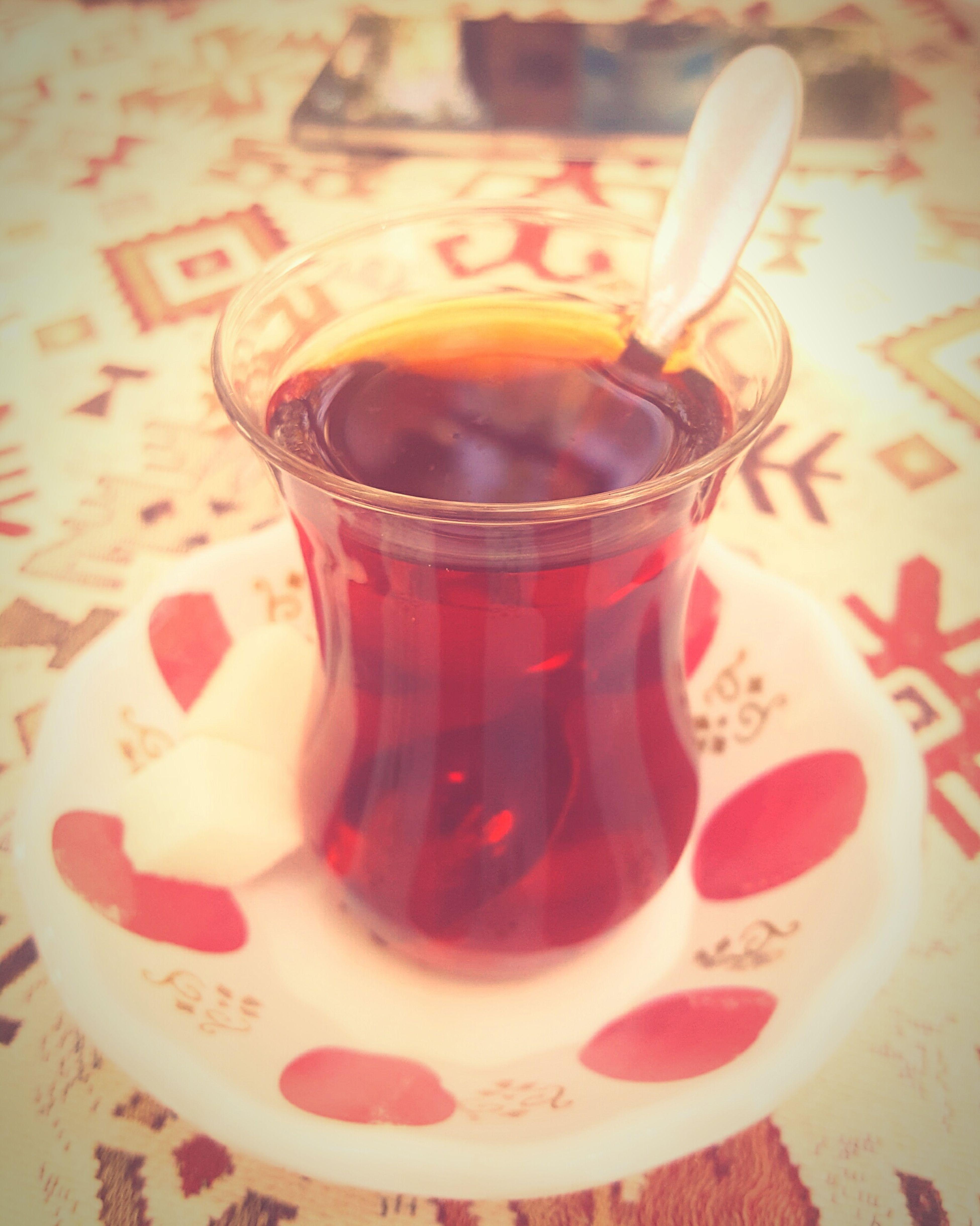 Teatime Turkish Tea First Eyeem Photo