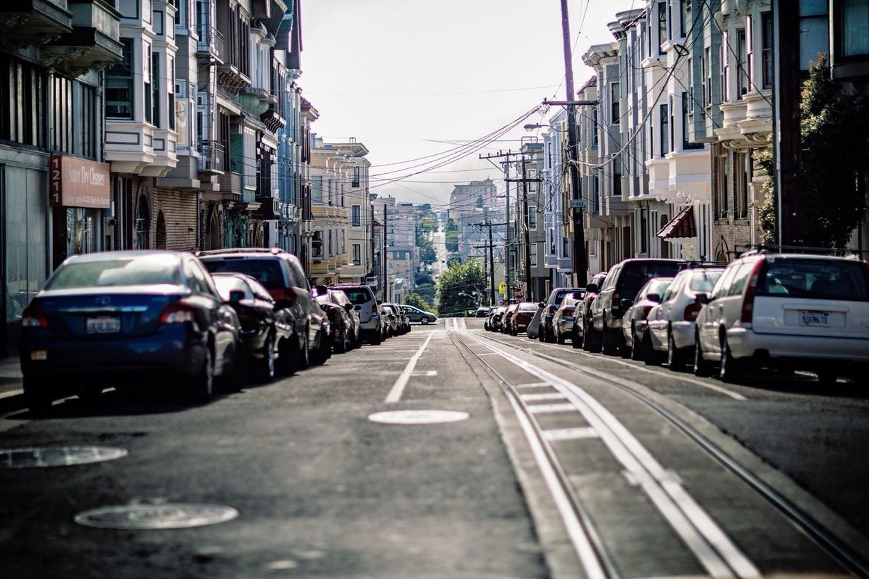Streets of San Francisco EyeEm Adventure SF Photowalk