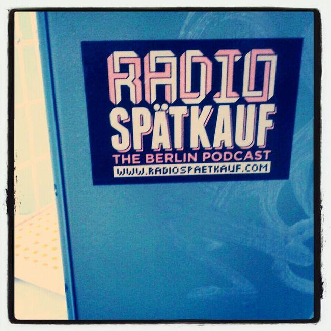 Radio Spätkauf