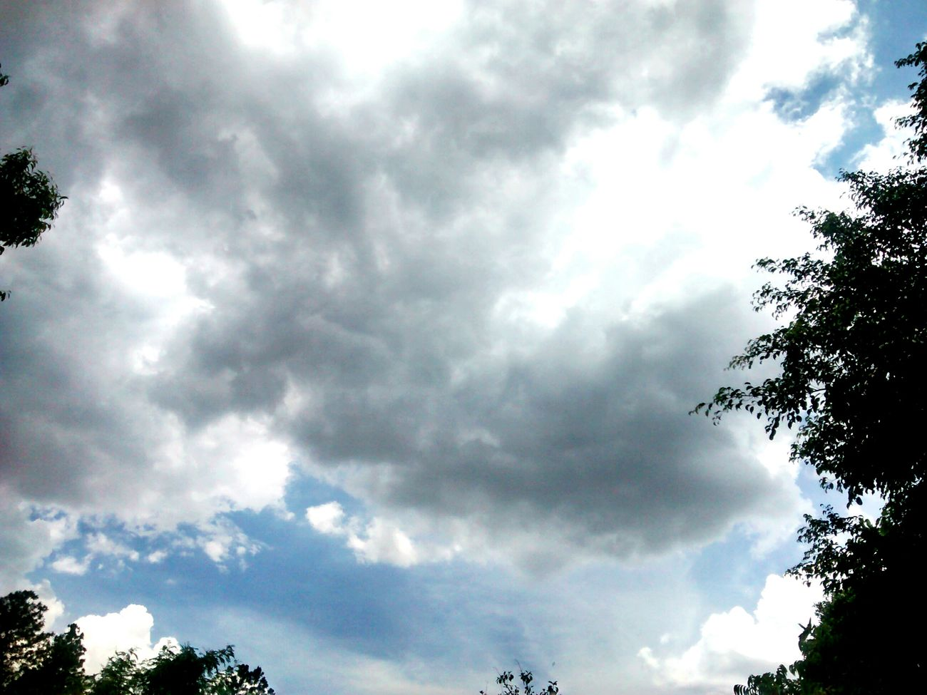 Sky Cloudy Clouds Clouds And Sky Sky And Clouds Moto G Motog