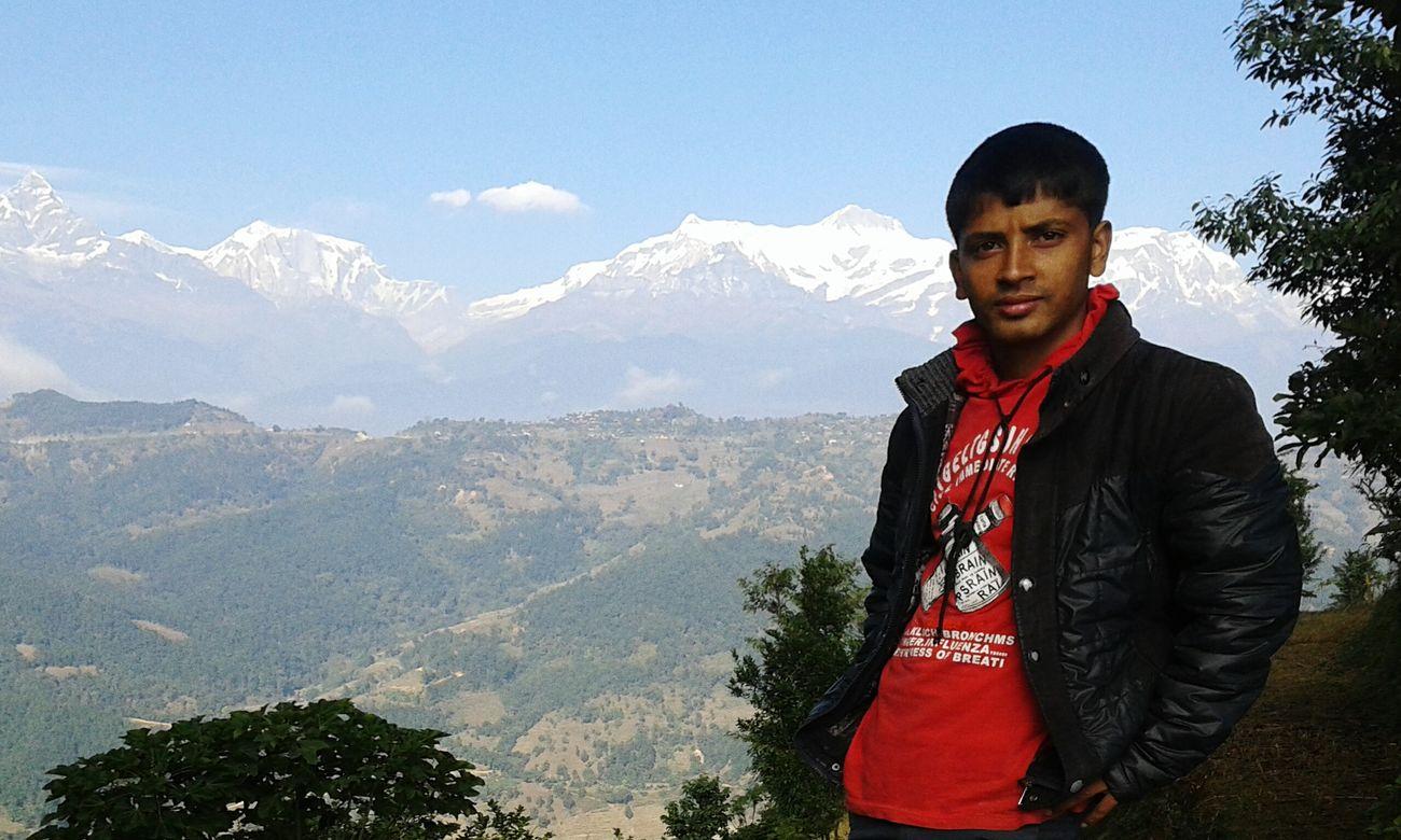 Bishnu Bahadur chhetri First Eyeem Photo