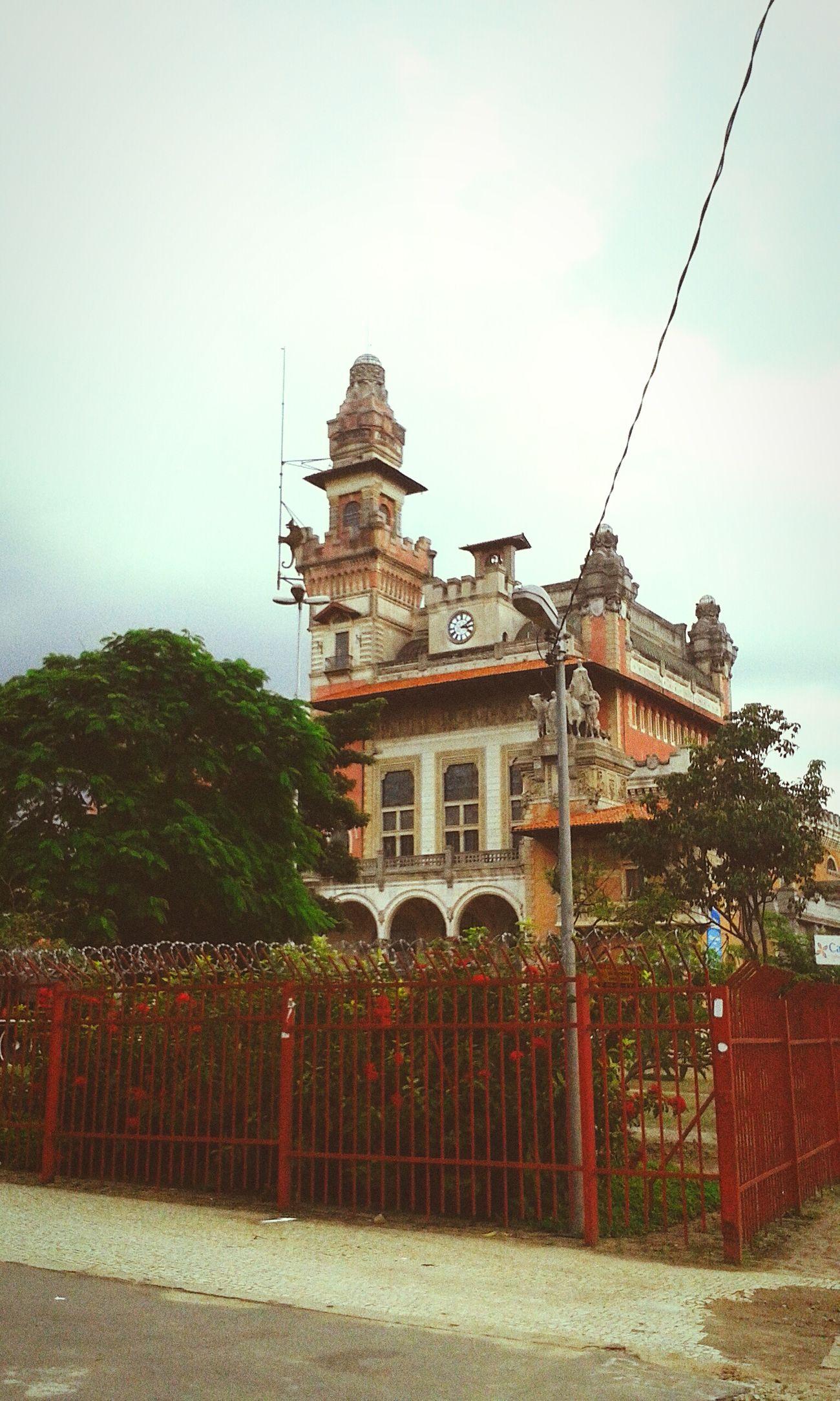 South Museu Catavento Antiga Prefeitura