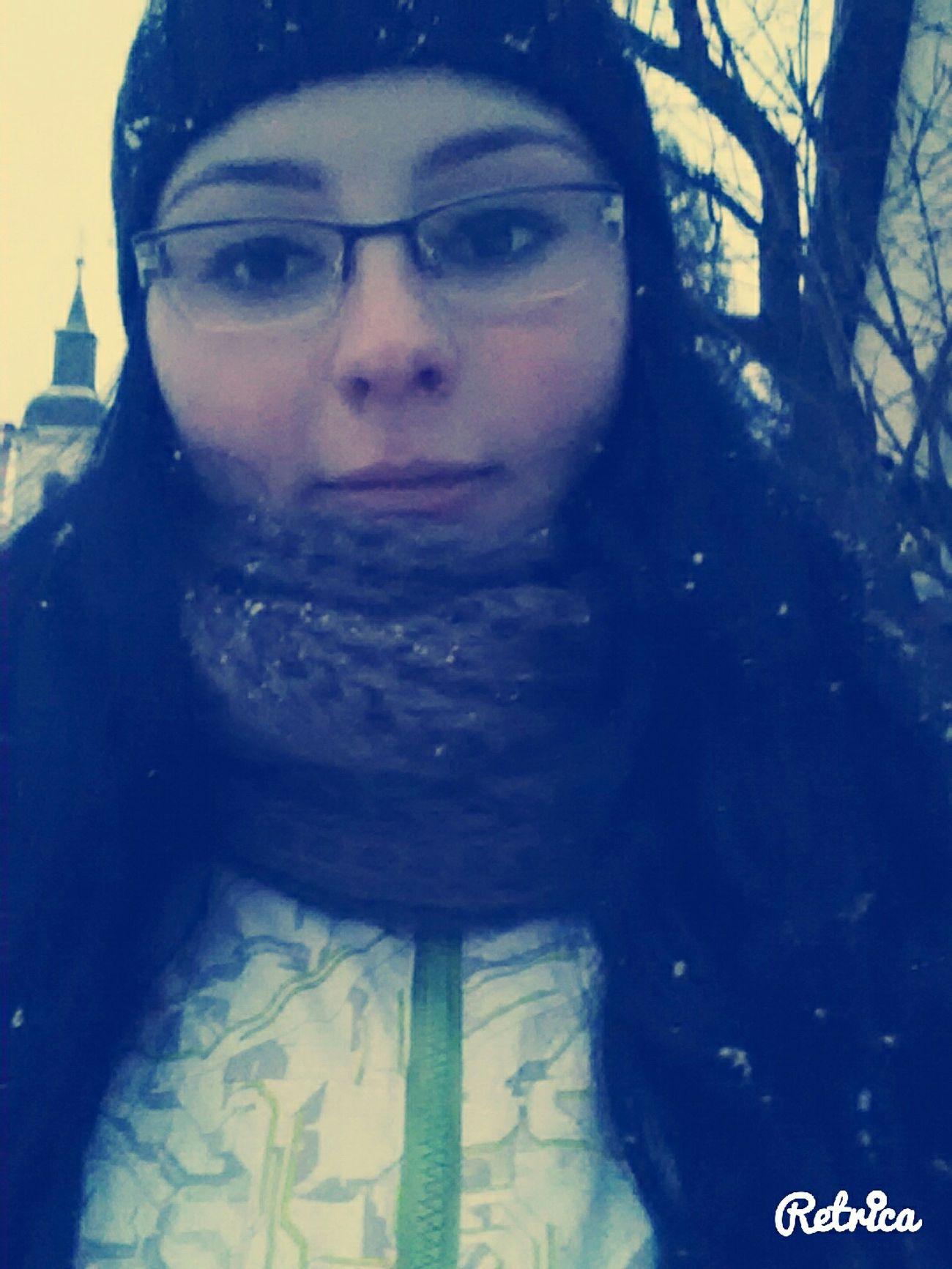 Slovensko Dovolena Snow ❄ Cold Winter ❄⛄ Wintertime -12 Outside! Habovka Zuberec Pohodicka Brunette ❄❤?
