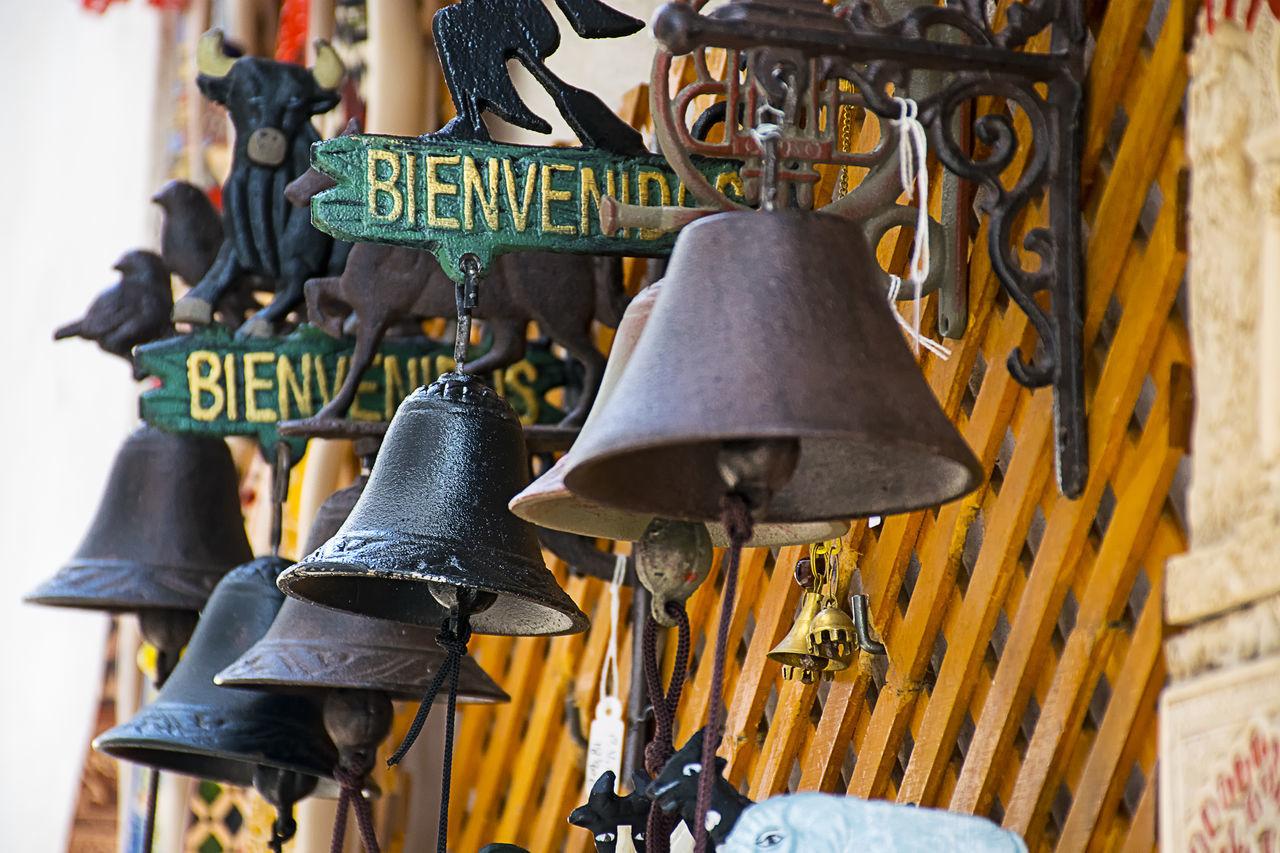 Andalucía Bell Bells Bienvenidos Bull Bulls Cowbell Córdoba España Granada Holiday Holidays Malaga Memories Memory On Holiday Shopping Siviglia Souvenir Souvenirs Spagna Street Art Tori Toro Welcome