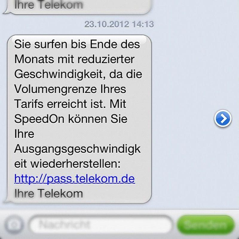 Hate Telekom Tmobile IPhone utms 3g internet