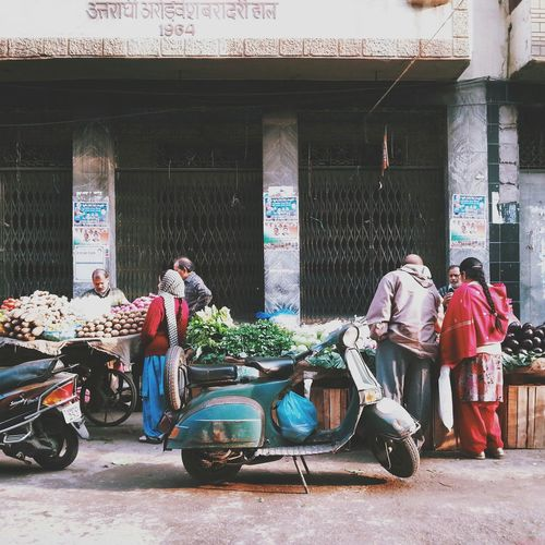 Time to purchase vegetables. Streetphotography Check This Out Taking Photos