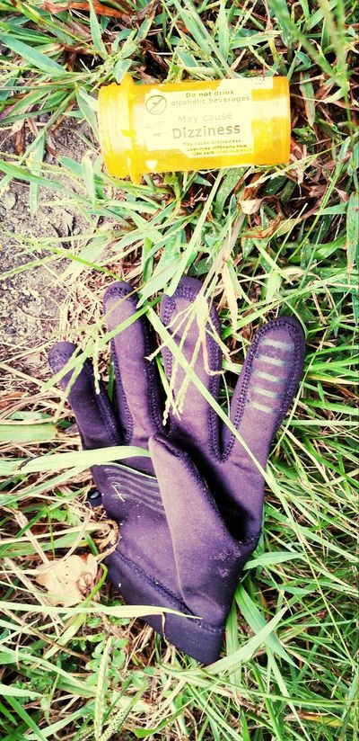 Lost And Found @multisensus i found the other one. Glove Love