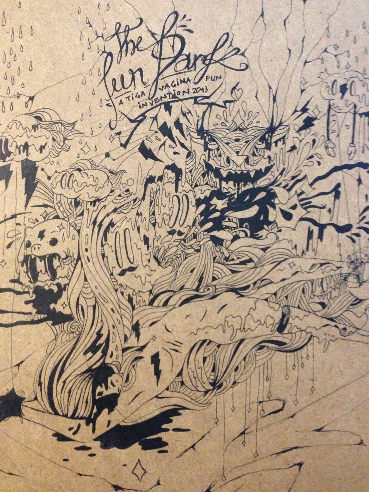 Illustrating