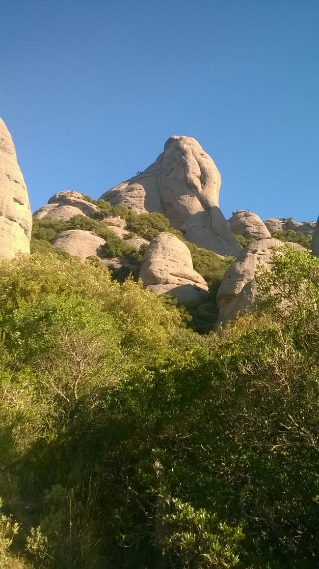 Beauty In Nature Geology Mountain Mountain Stone Elephant Tranquil Scene
