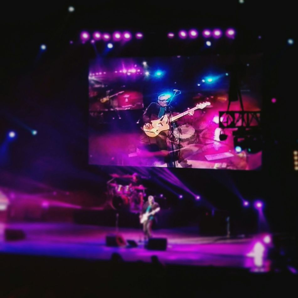 Concert Photography Live Music Enanitosverdes🎤 Concerthall Mexico City