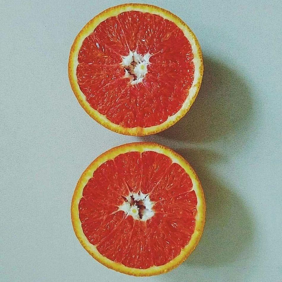 Reencontro de si mesma. Orange Juice  Grapefruit love