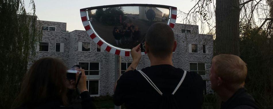 Global EyeEm Adventure - Groningen Eyeemgroupnederland Photography Mirror