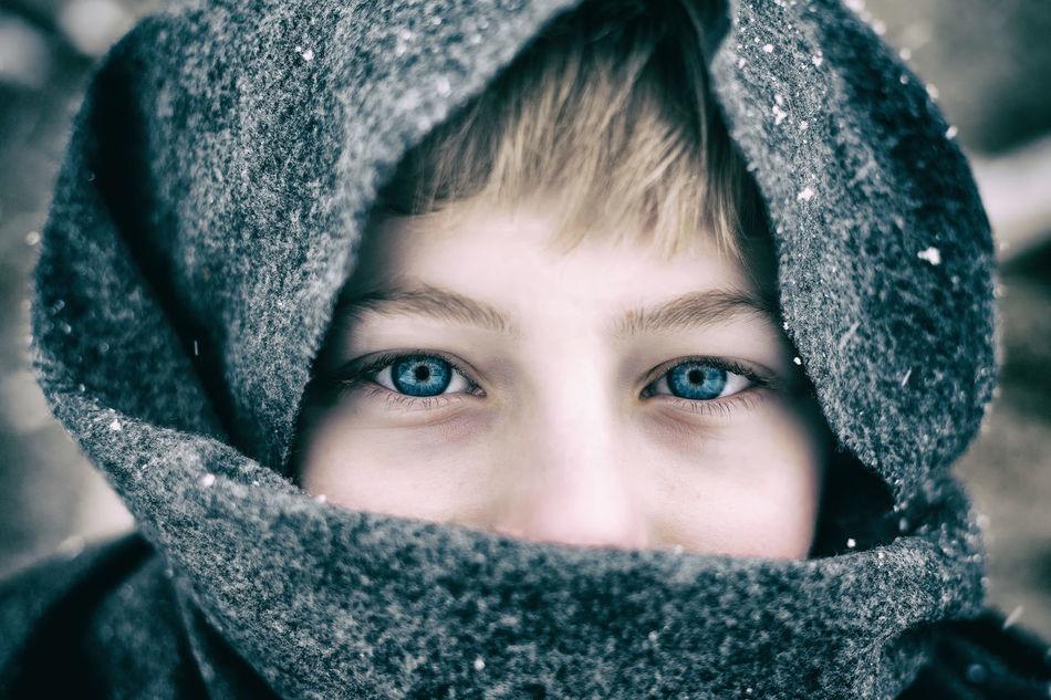 Beautiful stock photos of augen, 10-11 Years, Boys, Caucasian Ethnicity, Childhood