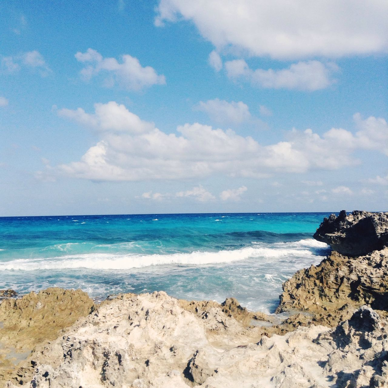 Beautiful stock photos of mexico, Beach, Beauty In Nature, Blue, Calm