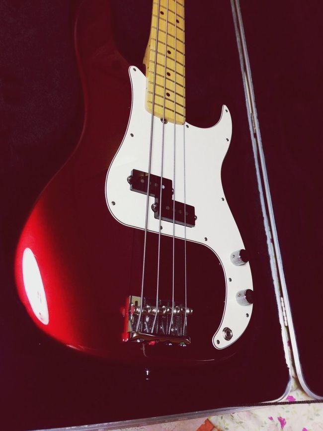 Fender USA 2010年製アメスタ。