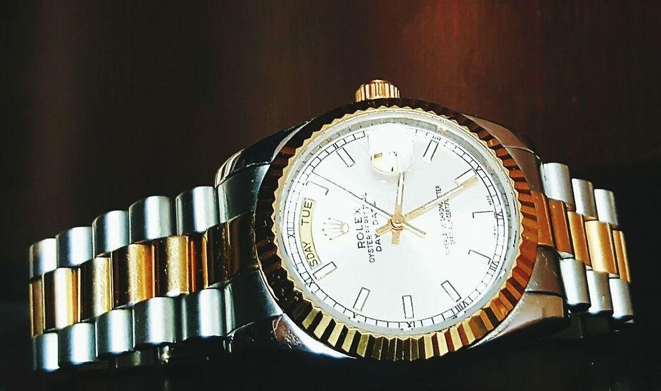 Rolex Watch Nicewatch Berlin Photography Samsung Galaxy S6 Edge Lifestyles Hour Hand Time Clock Day ınstagram