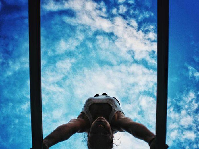 Sport гимнастика Workout24 Workout спорт Acrobatics  гимнастка турник воркаут лужники Лужнецкая набережная Kengurupro Moscow фитнес