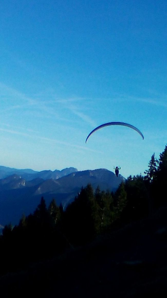 Nebelhorn Oberstdorf Allgäu Dezember 2015 Urlaub Sonne Traumhafteausicht