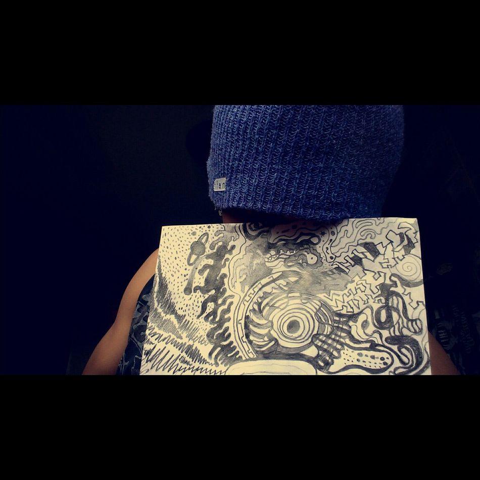 ArtWork Benjiart Art, Drawing, Creativity Getting Creative