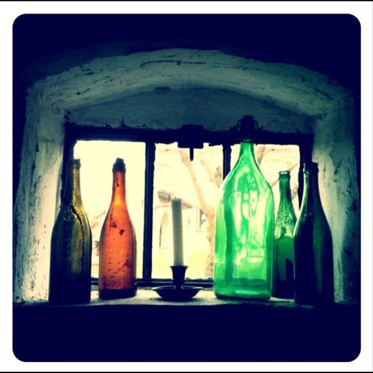 at the cellar... #dorfmuseum Dorfmuseum