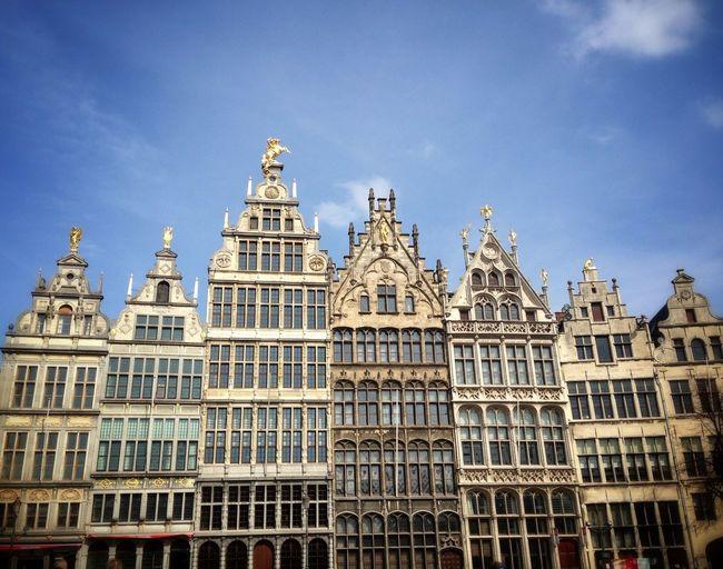 Antwerp Belgium City Cityscapes Historical Building Old Ruin Urban Urban Exploration Urban Geometry Urbanphotography