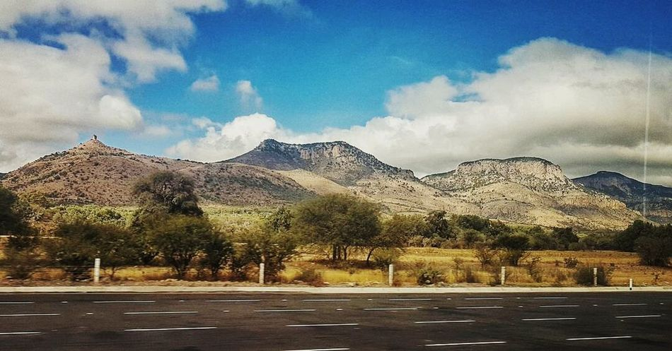Finding New Frontiers Landscape Mountain Cloud - Sky No People Outdoors Day Mexico Mexican Culture Amateurphotography Beauty In Nature Mexicanphotographer Mexican Scene Nature Sky San Luis Potosí Nature Photography Naturelovers Roadtrip On The Road