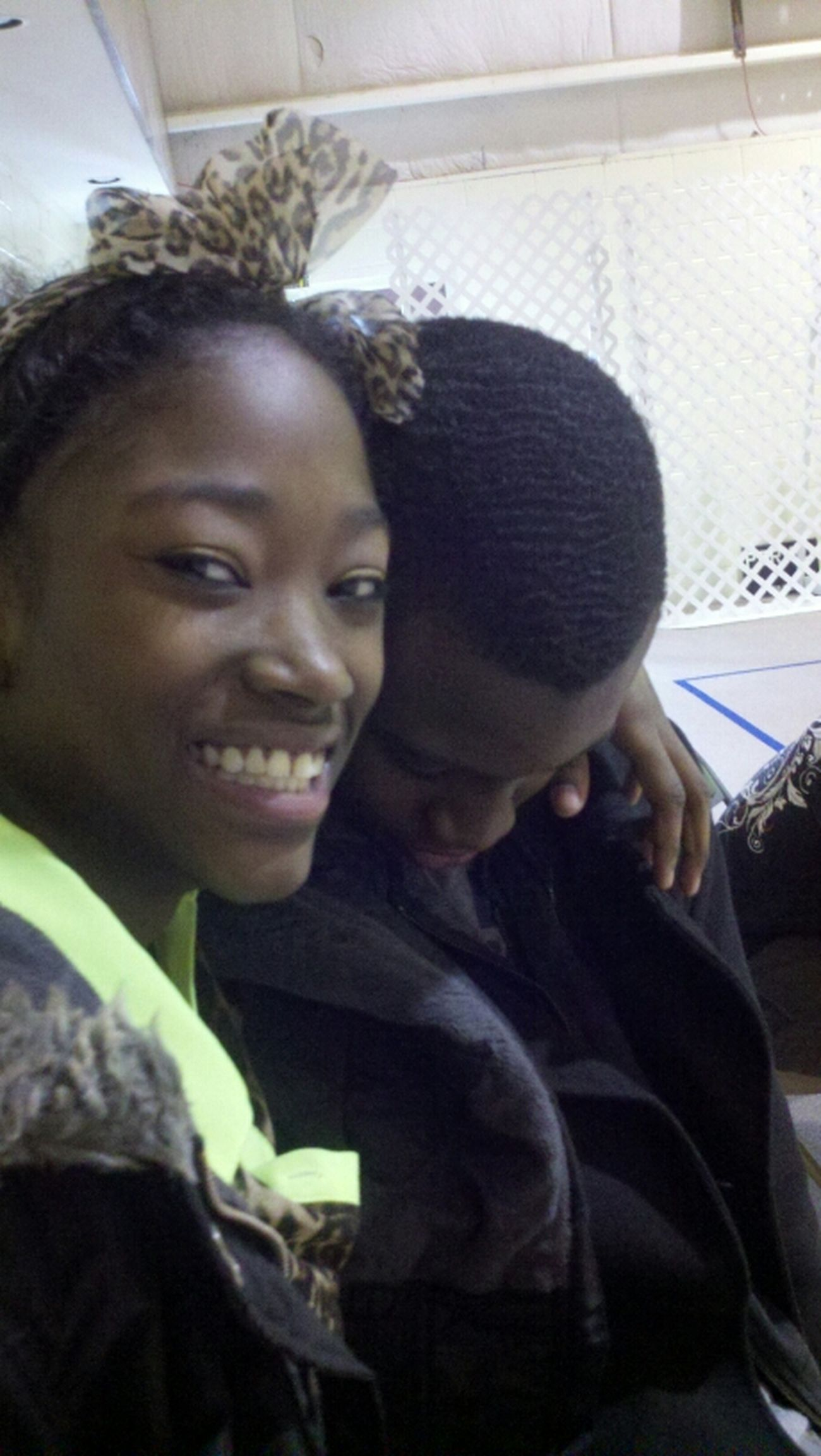 Me & My Malik