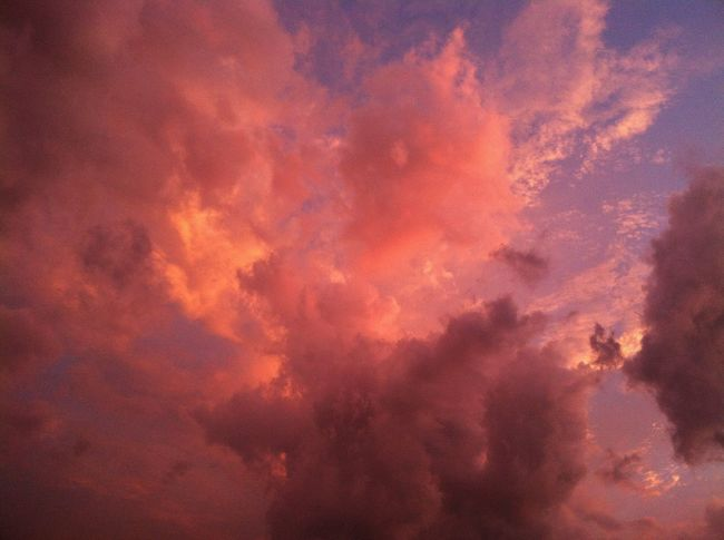 storm clouds and sunsets ❤ Skygasm Skyporn Sky And Clouds Cloudscape Clouds And Sky Stormy Sunset Storm Clouds At Sunset Sunset Cloudporn Indiana Sky Indiana Darkness And Light Streamzoofamily Snapseed Painted Sky Orange Sky Pink Sky Showcase July 43 Golden Moments