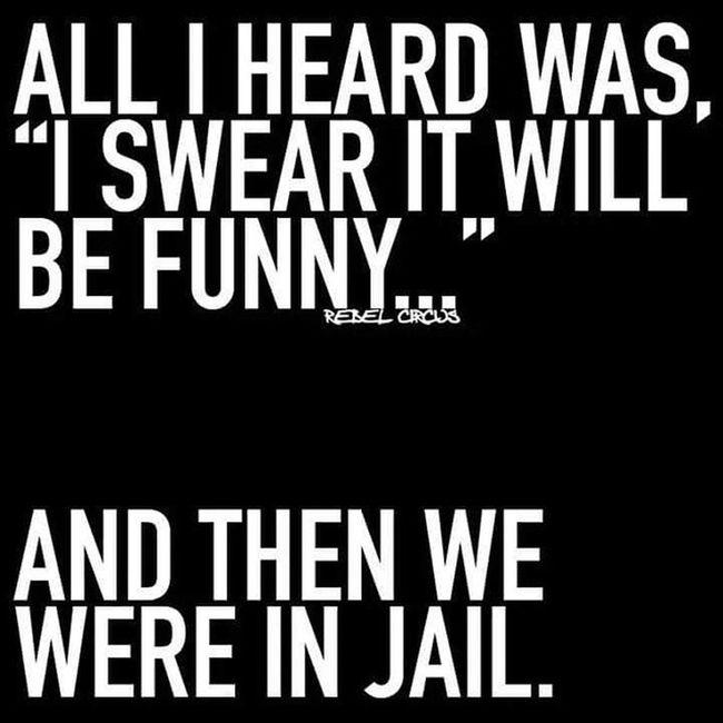 Lol. FunnyCrap JailTalk Followme Followforfollow follow4follow like4like likeforlike IWantToAirSoftNow IOnlyGotAPistol Damnit