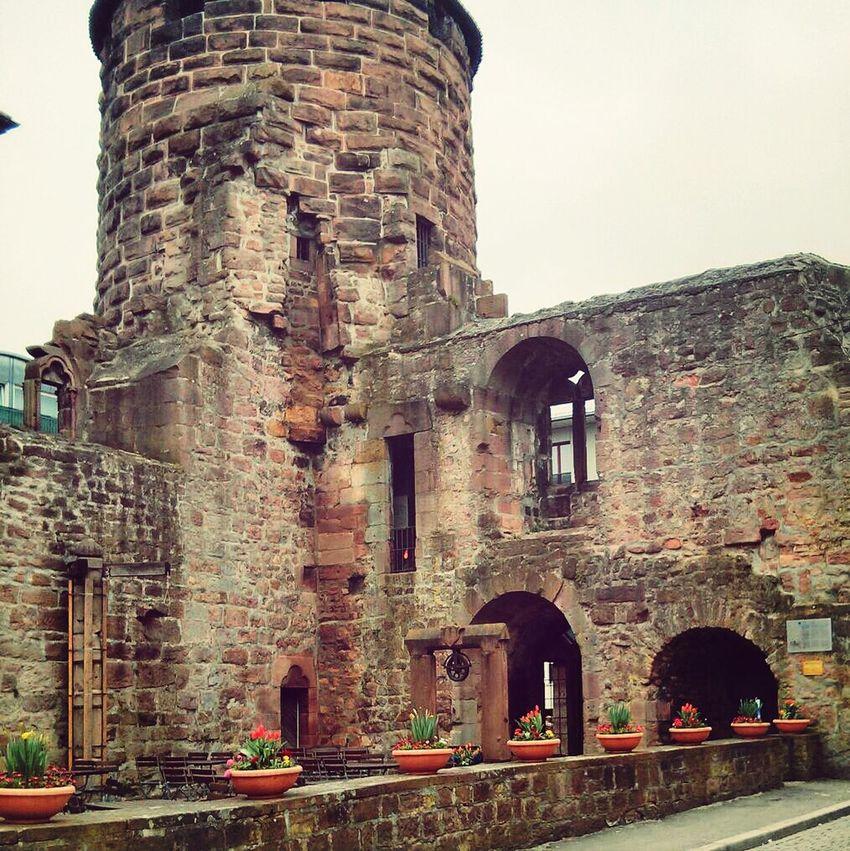 Flowers Castle