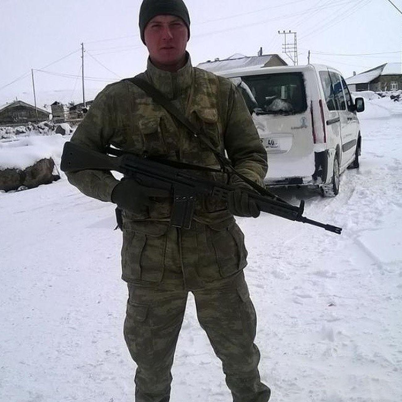 hava buzzz-30 / Ardahan Asker Soldier Jandarma