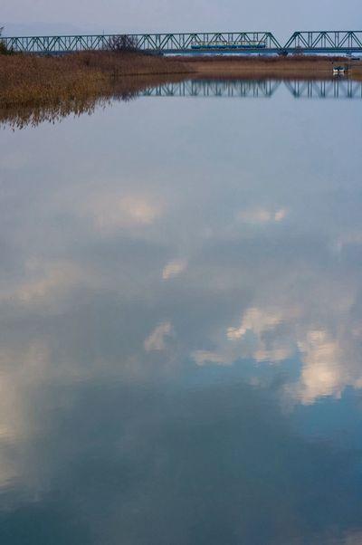 Reflection 徳島県 Reflections