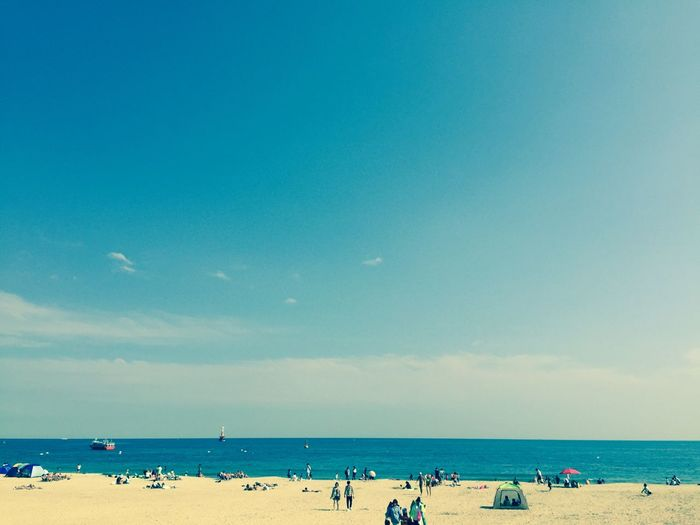 Holiday POV Haeundae Busan Korea 연인 First Eyeem Photo