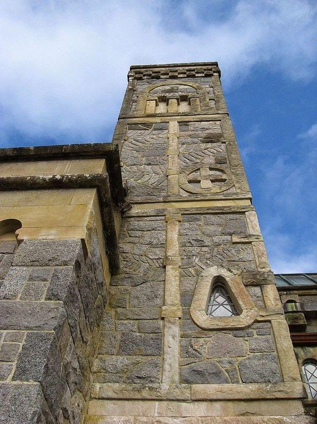 Scotland Architecture