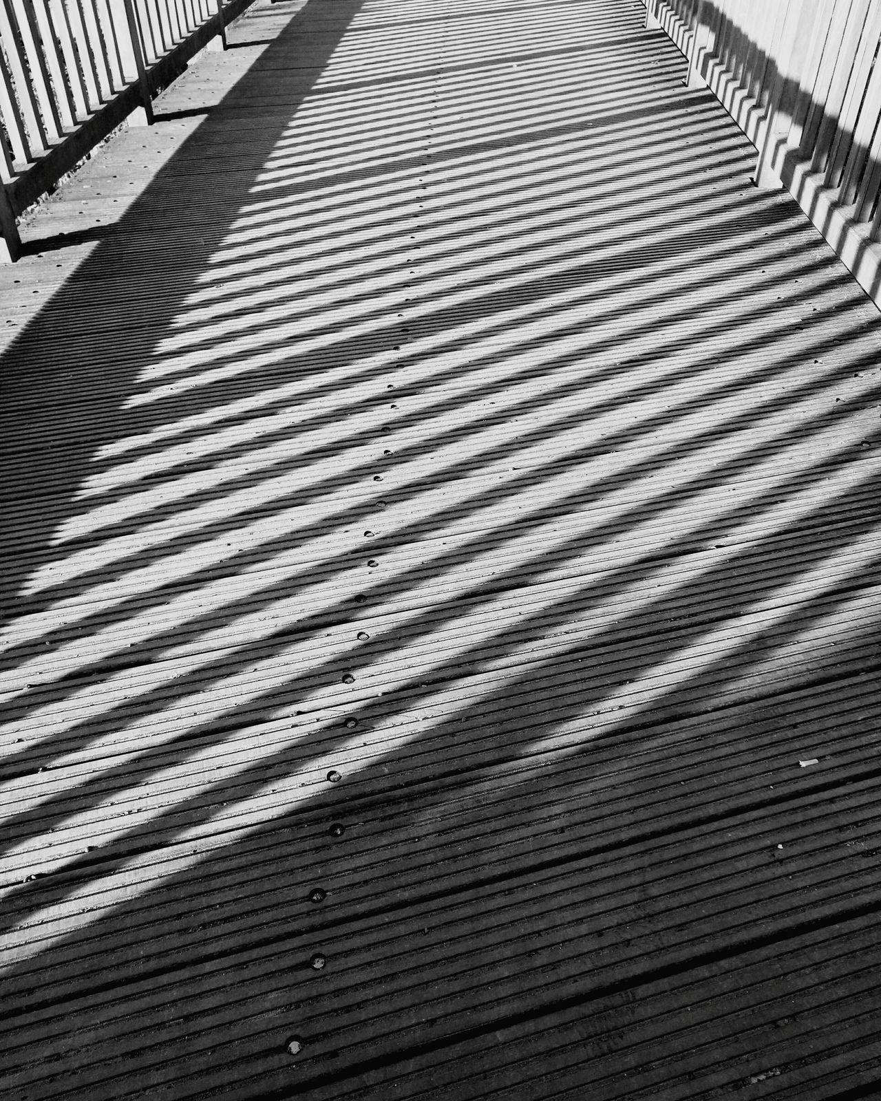 Pattern Shadow We Are Photography, We Are EyeEm Walking Around Black & White Blackandwhite Bnw Photography Bnw_collection On My Walk Today On My Way Textured  Pattern, Texture, Shape And Form The City Light