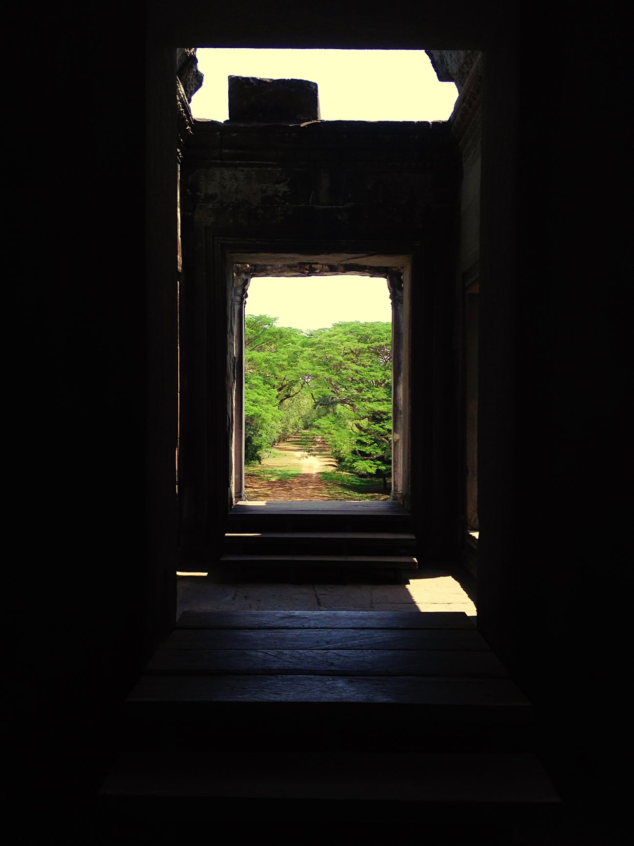 Getting Inspired Holiday Exploring Landscape_Collection Hello World History Historic Historical Building Historical Historical Monuments Historical Place History Architecture Cambodia