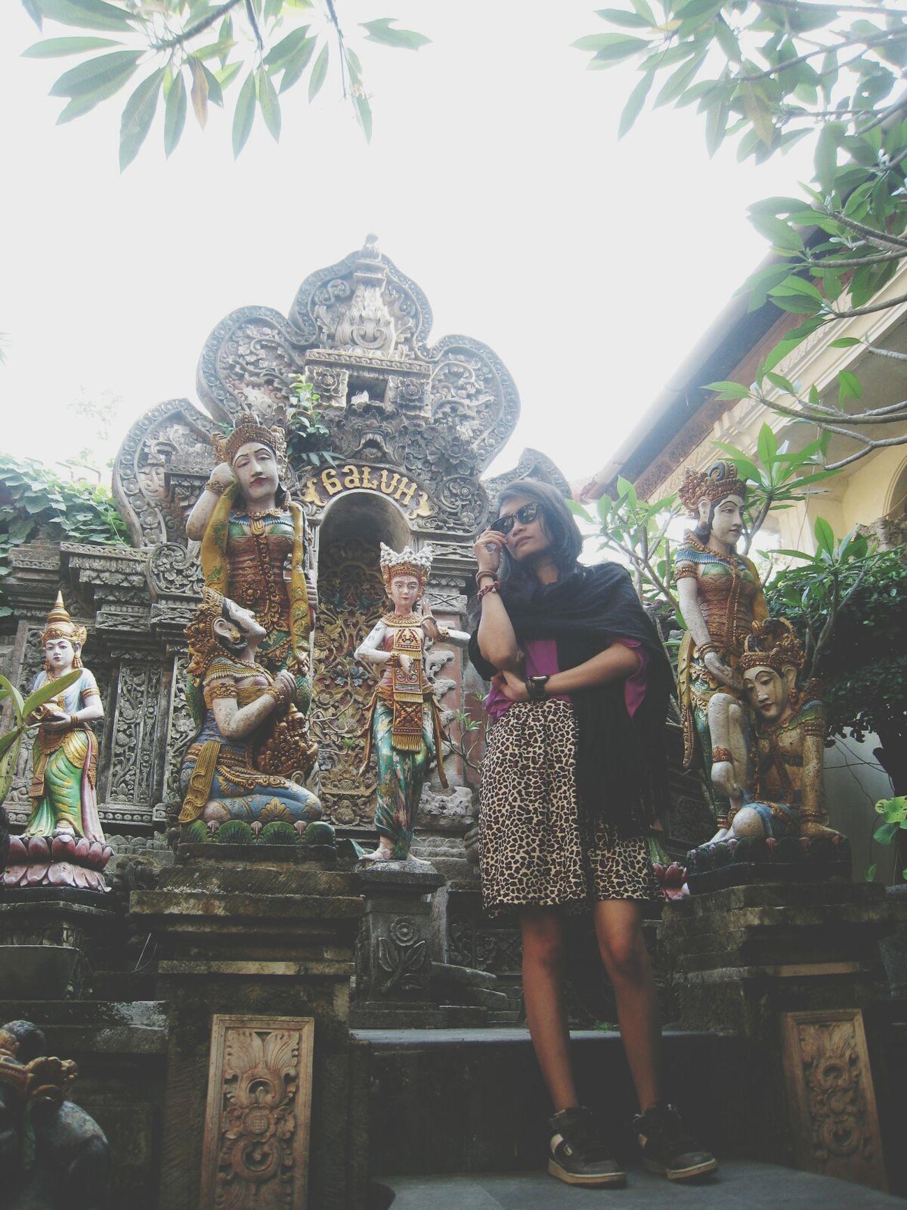 Rumah adat Bali..nice :) Traditional Amazing Indonesia Vacation Travelphotography