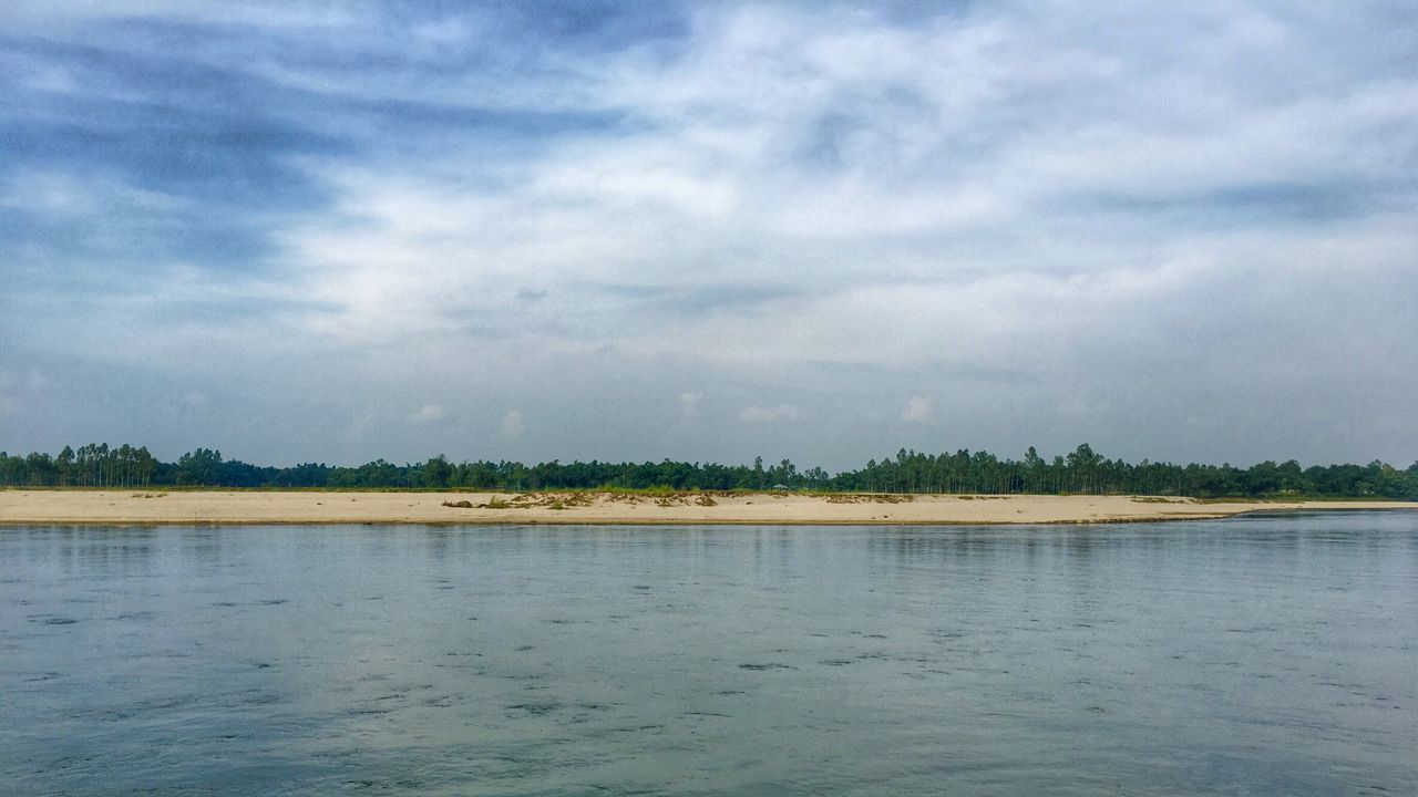 sky, nature, no people, environment, tranquility, water, beauty in nature, outdoors, tree, landscape, scenics, day, scenery